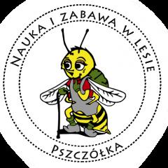 Zagroda Edukacyjna Pszczółka w lesie